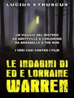 Le indagini di Ed e Lorraine Warren