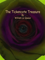 The Tickencote Treasure