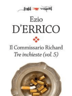 Il commissario Richard. Tre inchieste vol. 5