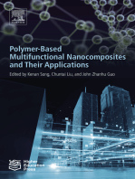 Polymer-Based Multifunctional Nanocomposites and Their Applications