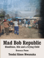 Mad Bob Repuplic