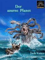 Der azurne Planet