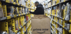 I Worked In An Amazon Warehouse. Bernie Sanders Is Right To Target Them   James Bloodworth