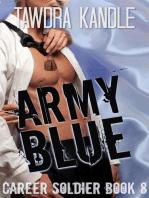 Army Blue