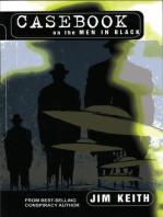 Casebook On the Men In Black