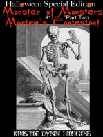 Halloween Special Edition