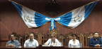 In A Blow Against Impunity, Guatemala's Top Court Rules In Favor Of The Return Of UN Anti-corruption Commissioner