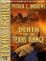 Texas Trails Book 3
