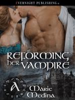 Reforming Her Vampire