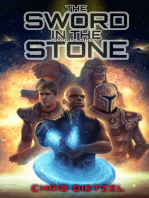 The Sword In The Stone (Space Lore V)