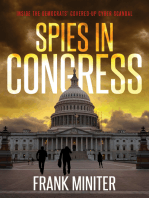 Spies in Congress