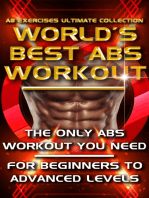 Ab Exercises Ultimate Collection - The World's Best Abs Workout