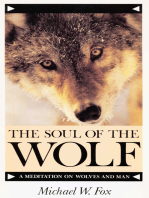 THE SOUL OF THE WOLF