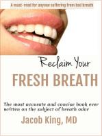 Reclaim Your Fresh Breath