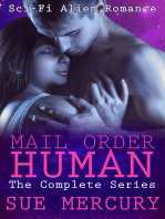 Mail Order Human