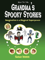 Grandma's Spooky Stories