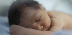 The Unknowable Enigma of Babies' Dreams