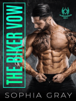 The Biker Vow: Angel's Keepers MC, #3