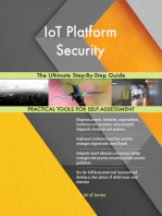 IoT Platform Security The Ultimate Step-By-Step Guide
