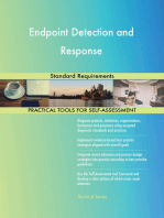 Endpoint Detection and Response Standard Requirements