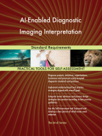 AI-Enabled Diagnostic Imaging Interpretation Standard Requirements