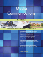 Media Communications Third Edition
