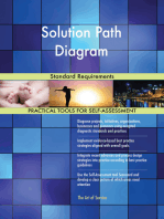 Solution Path Diagram Standard Requirements