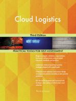 Cloud Logistics Third Edition