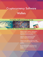 Cryptocurrency Software Wallets Complete Self-Assessment Guide