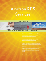 Amazon RDS Services Third Edition