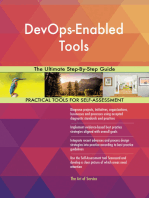 DevOps-Enabled Tools The Ultimate Step-By-Step Guide