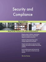 Security and Compliance Third Edition