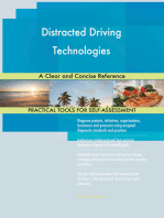 Distracted Driving Technologies A Clear and Concise Reference