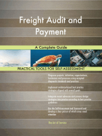 Freight Audit and Payment A Complete Guide