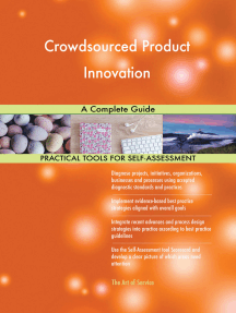 Crowdsourced Product Innovation A Complete Guide