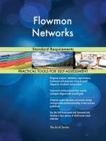 Flowmon Networks Standard Requirements