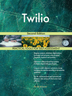 Twilio Second Edition