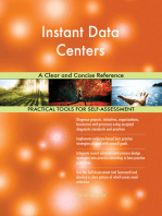 Instant Data Centers A Clear and Concise Reference