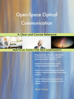 Open-Space Optical Communication A Clear and Concise Reference