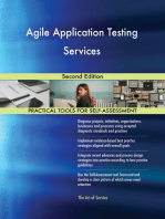 Agile Application Testing Services Second Edition