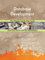 Database Development The Ultimate Step-By-Step Guide