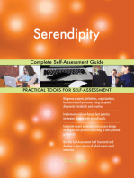 Serendipity Complete Self-Assessment Guide