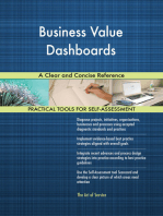 Business Value Dashboards A Clear and Concise Reference