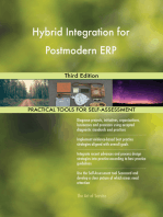 Hybrid Integration for Postmodern ERP Third Edition