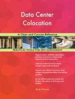 Data Center Colocation A Clear and Concise Reference