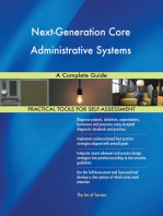 Next-Generation Core Administrative Systems A Complete Guide
