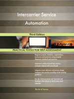 Intercarrier Service Automation Third Edition