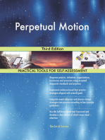 Perpetual Motion Third Edition