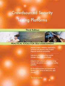 Crowdsourced Security Testing Platforms Third Edition
