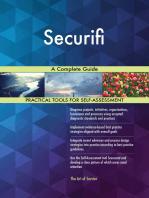 Securifi A Complete Guide